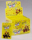 Choco Pop Crackling Candy*Chocolate Coat
